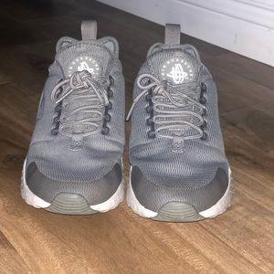 Grey Nike Air Huarache